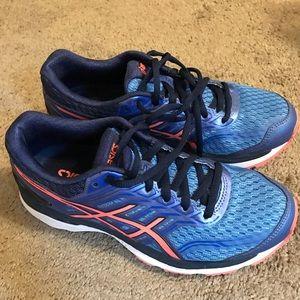 ab12811883f1 Asics Shoes - ASICS Women s Running Shoe